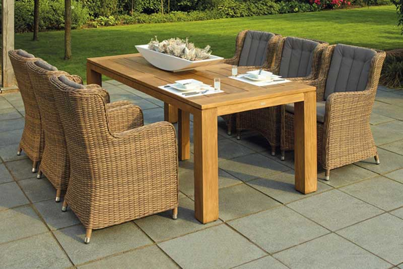 Outdoor Furniture - Make The Best Of Outdoor Furniture For Open Air Living Golden