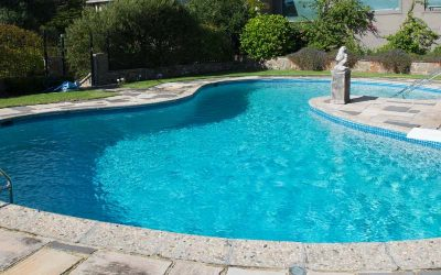 Renovating Your Swimming Pool